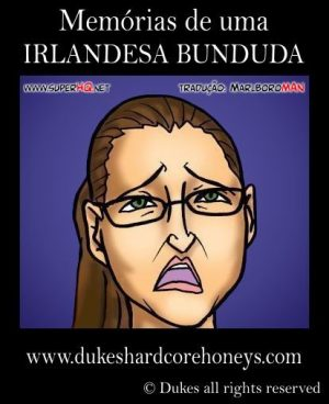 Irlandesa Bunduda