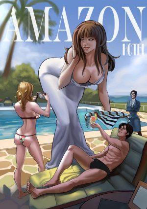 AMAZON HOTEL 1