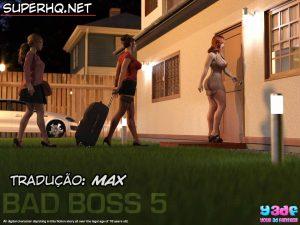 Bad Boss 5
