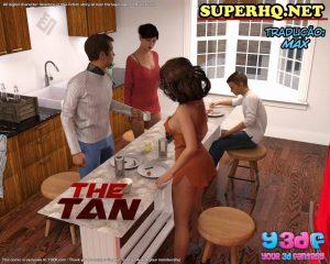 The Tan